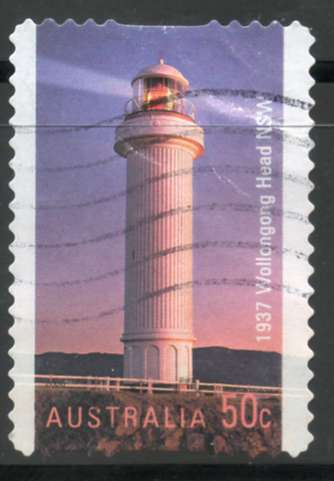 Timbre: Phare - Wollongong Head NSW  adh