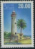 Timbre: Phare