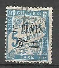 Timbre: Taxe