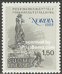 Timbre: Nordia 85