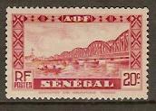 Timbre: Pont Faidherbe NSG