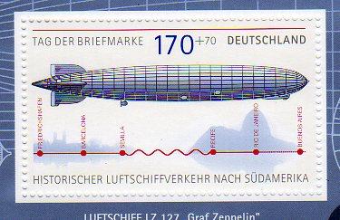 Timbre: Zeppelin (170p+70p)