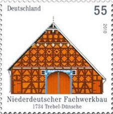 Timbre: Architecture