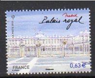 Timbre: Palais Royal Madrid