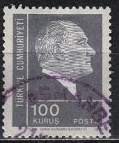 Timbre: Ataturk