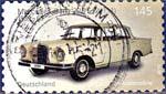 Timbre: Mercedes-Benz 220S(W111) 1959-65 (adhésif)