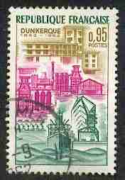Timbre: Dunkerque