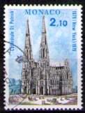 Timbre:  Cathédrale St-Patrick de New York
