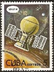 timbre: Venus IX