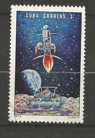 timbre: Luna 16