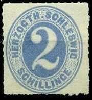 Timbre: SCHLESWIG