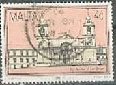 timbre: Cathédrale saint jean