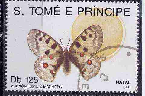 Timbre: Macaon