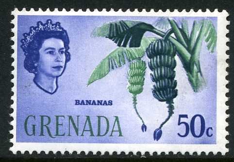 Timbre: Bananas