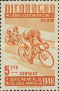 Timbre: Cyclisme