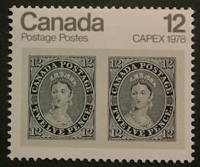 Timbre: Capex 1978
