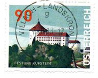 Timbre: Kufstein