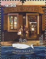 Timbre: Café sport