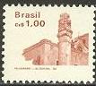 Timbre: Eglise d'Alcantara