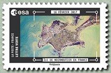 Timbre: Ile de noirmoutier