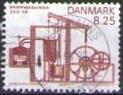 timbre: 200 ans de la machine à vapeur
