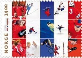 Timbre: Sport association