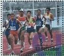 Timbre: Jeux Olympique de Sydney série