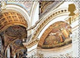 Timbre: La cathédrale St Paul