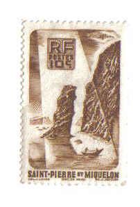 Timbre: Roc de Langlade