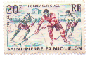 Timbre: Hockey sur glace (res.be)