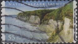 Timbre: Parc National de Jasmund