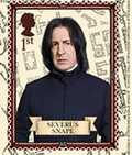 Timbre: Severus Rogue