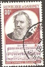 Timbre: J.Brahms