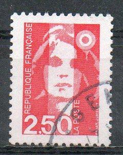 timbre: Marianne du Bicentenaire