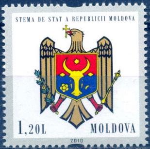 timbre: L'emblème du Pays