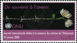 timbre: Holocauste