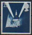 Timbre: Cathédrale Saint Paul OR