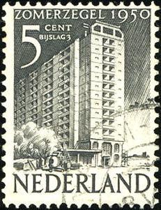 Timbre: Rotterdam