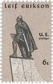 Timbre: Sc 1359 -  Leif Erikson