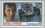 Timbre: Emerson Fittipaldi