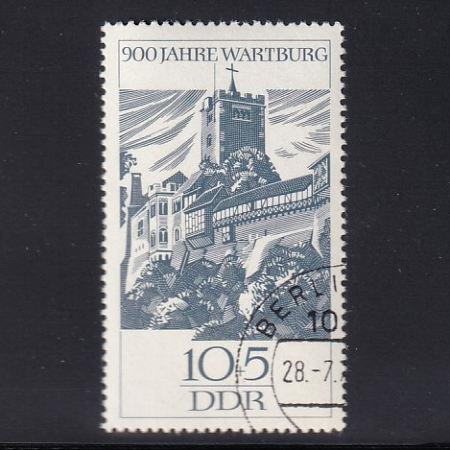 timbre: Jahre Wartburg