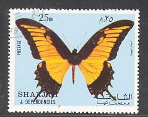 timbre: Papillon (2 ex)