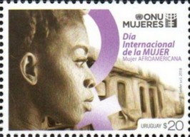 Timbre: International Women's Day