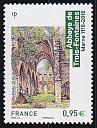 Timbre: Abbaye de Trois-Fontaine