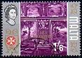 timbre: Gouvernement 1921