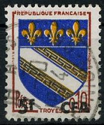 timbre: Troyes