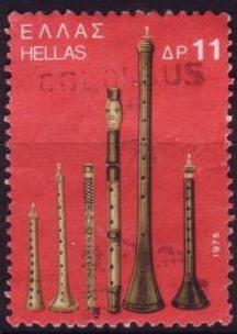 timbre: Pipeaux et chalumeaux -
