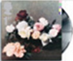 Timbre: New Order :Power Corruption and Lies