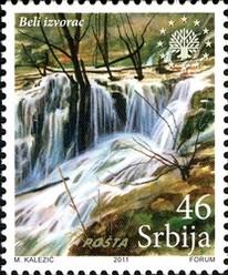 Timbre: European nature