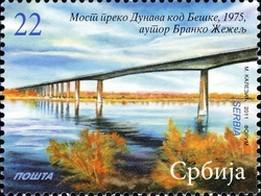 Timbre: Bridge Beska